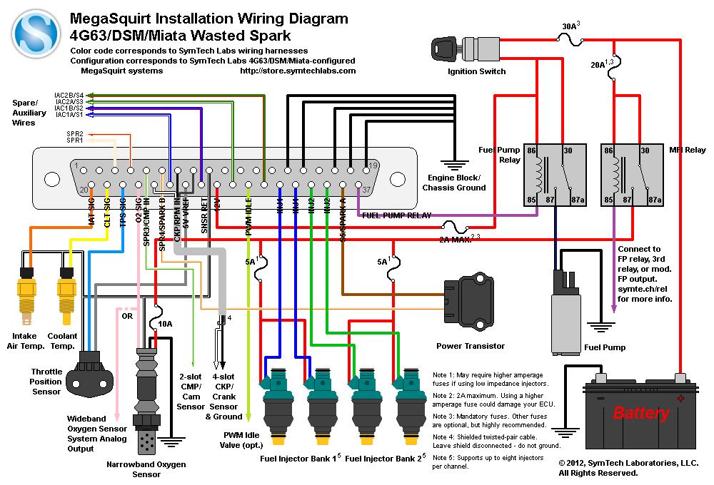 94 toyota trailer plug wiring diagram  | 559 x 243