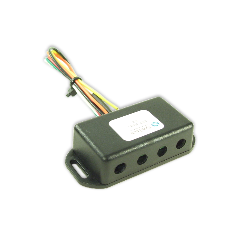 External EGT Interface Module