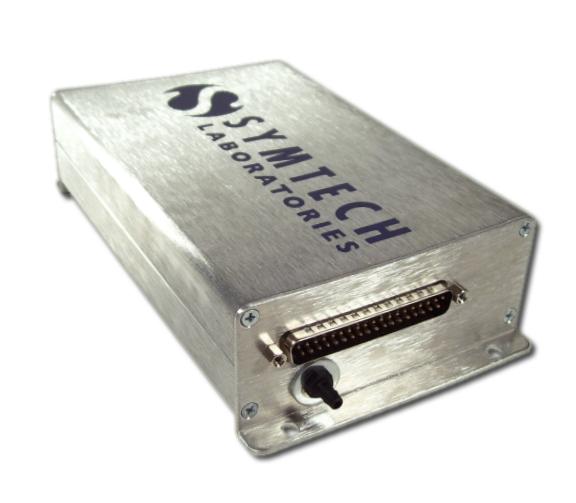 MS1 MegaSquirt ECU (v2.2 board)