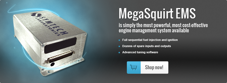 MegaSquirt EMS