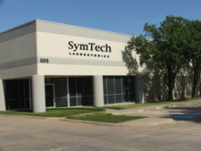 SymTech Labs Office